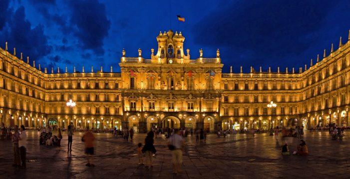 El Ayuntamiento de Salamanca es el que más obra pública licita entre los ayuntamientos de capitales de provincia de Castilla y León