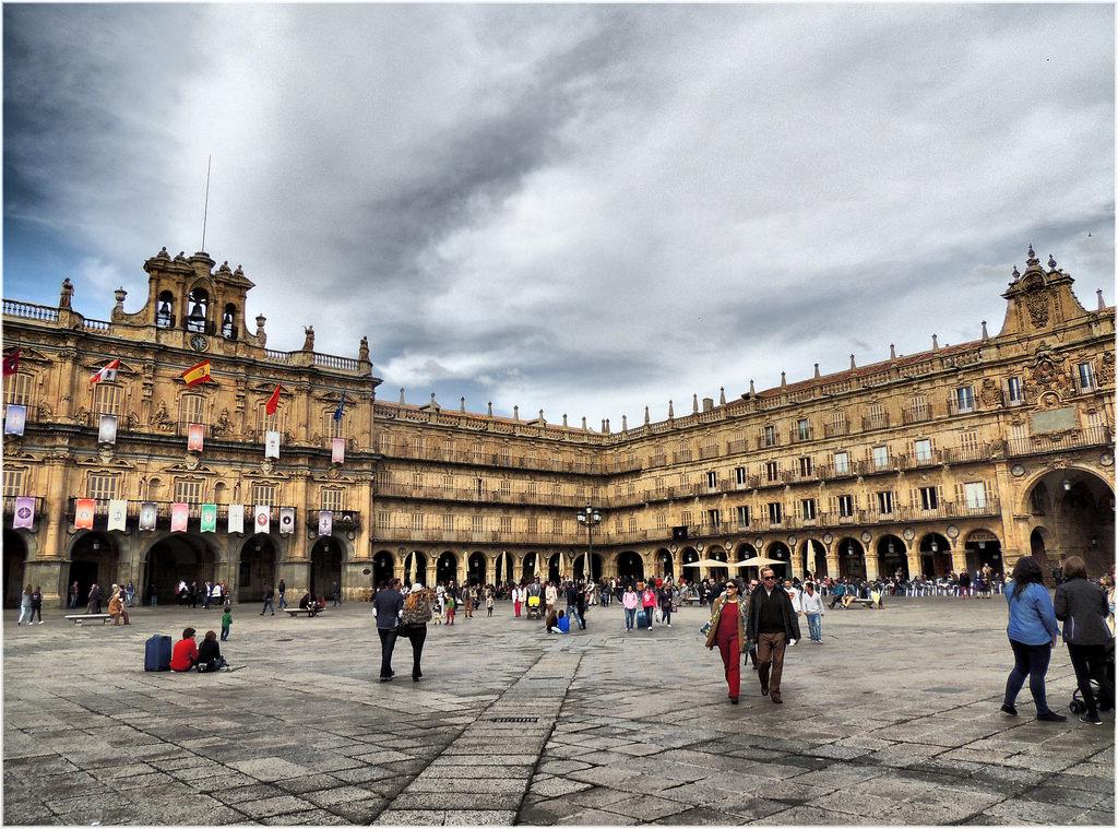 Salamanca Ciudad del Español participa en unas jornadas de español para profesorado de secundaria en Alemania e Inglaterra