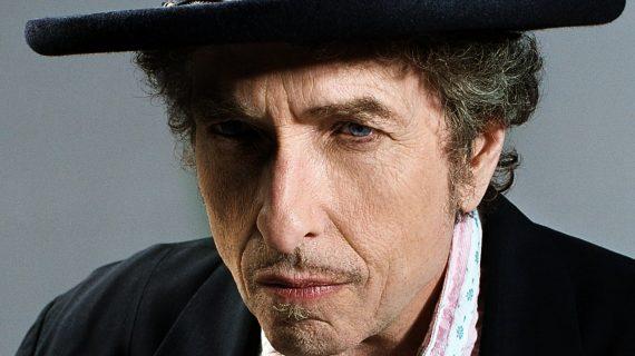 Bob Dylan, en Salamanca