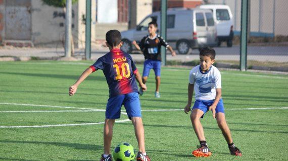 La Diputación destinará 107.000 euros a crear escuelas deportivas