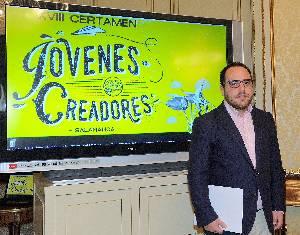 Más de 600 obras componen la nueva edición del certamen Jóvenes Creadores