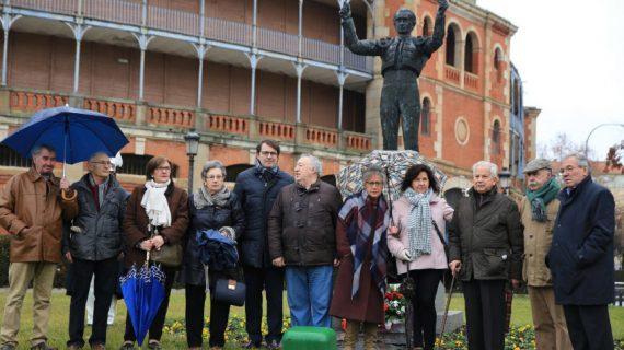 Julio Robles recordado en el aniversario de su fallecimiento
