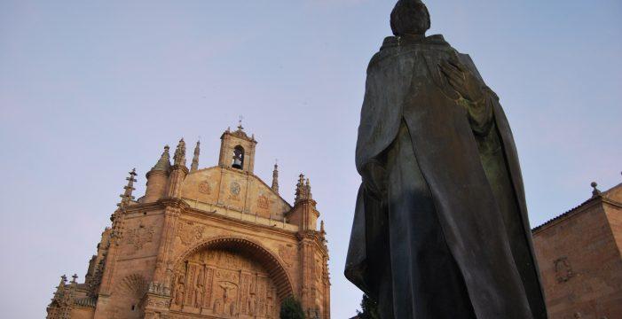Salamanca acogerá una jornada centrada en la escultura y en sus salidas profesionales