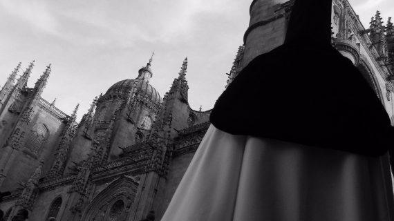 La Semana Santa salmantina, también en Cáceres