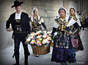 Tres salmantinas serán homenajeadas el Día Internacional de la Mujer