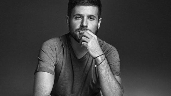 Pablo López presenta este viernes en el Multiusos su nuevo álbum
