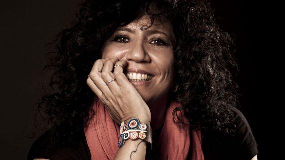 Rosana: 'La piel tiene su propia memoria, alma y vida'