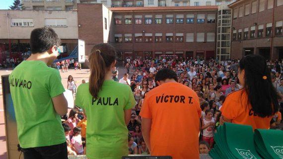 El Ayuntamiento aprueba la convocatoria de ayudas para centros escolares, AMPAS y clubes deportivos