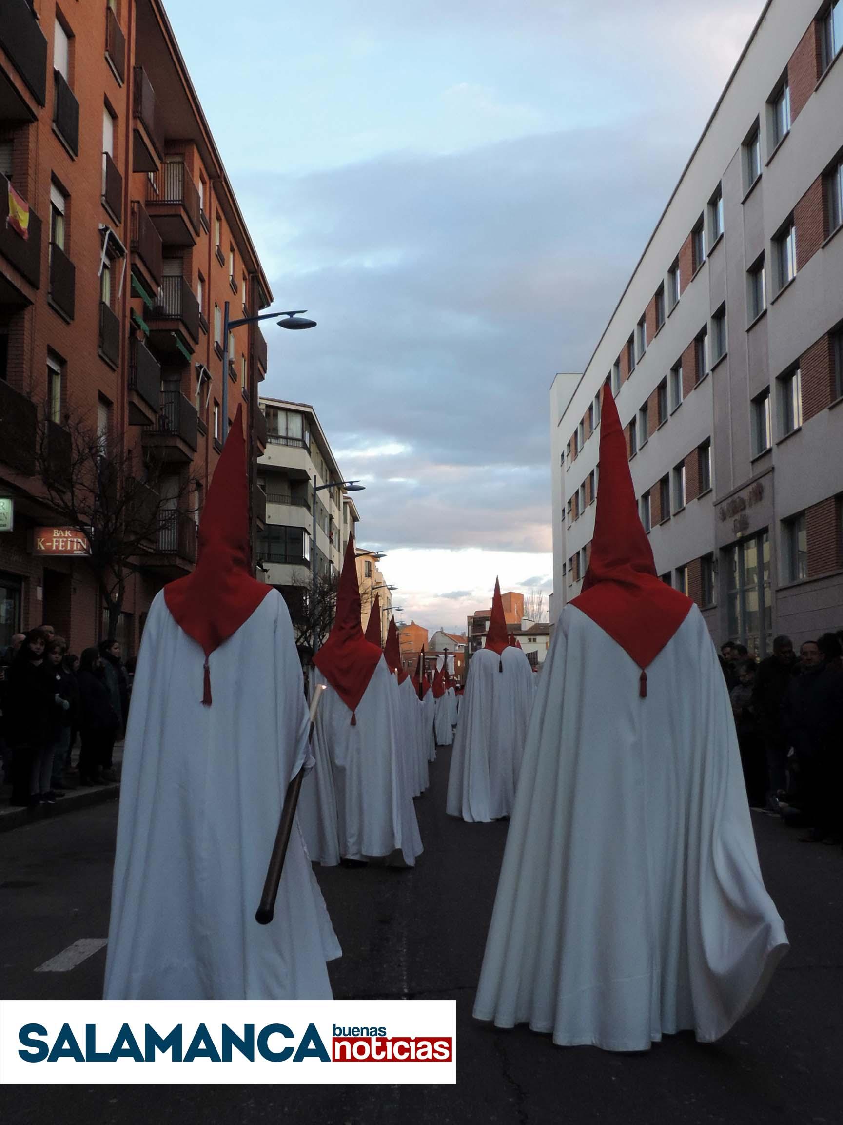 Cortes de tráfico y restricciones para los próximos días en Salamanca