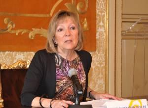 Cristina Klimowitz clausura esta tarde el 'Proyecto Margarita'