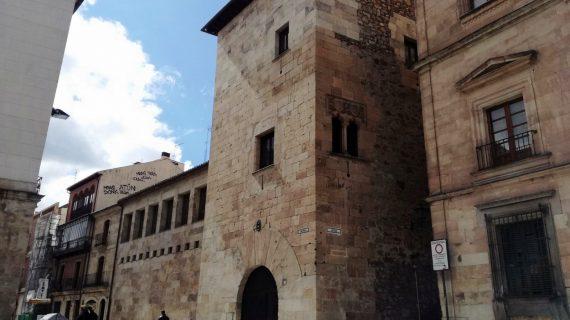 El Ayuntamiento da el visto bueno a la contratación de las obras para rehabilitar la Torre de los Anaya