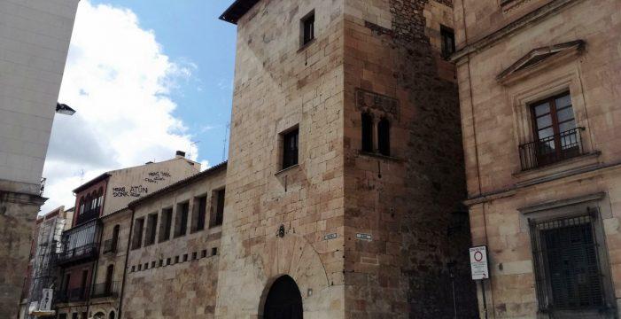Se inician las obras de rehabilitación de la Torre de los Anaya