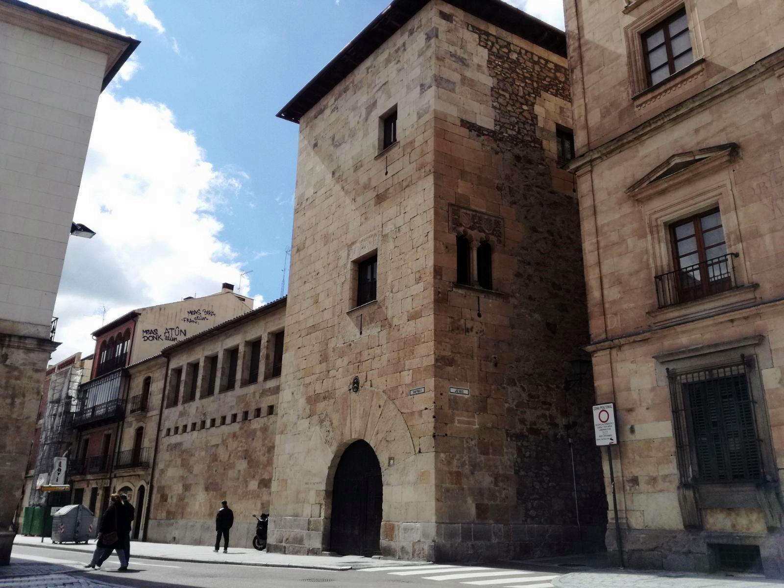 La Torre de los Anaya será un nuevo centro cultural