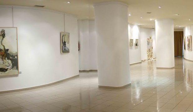 El Espacio Joven de Salamanca recoge la exposición de Carina Cabrita