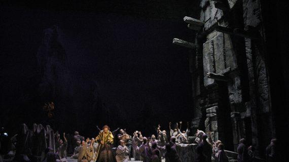 La ópera 'Norma' será representada en el Teatro Liceo el día 25 de marzo