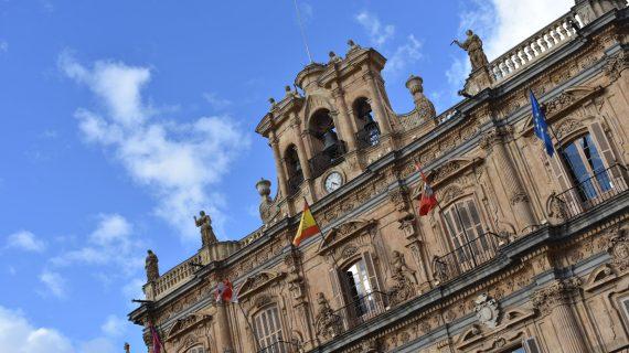 Salamanca se promociona en París