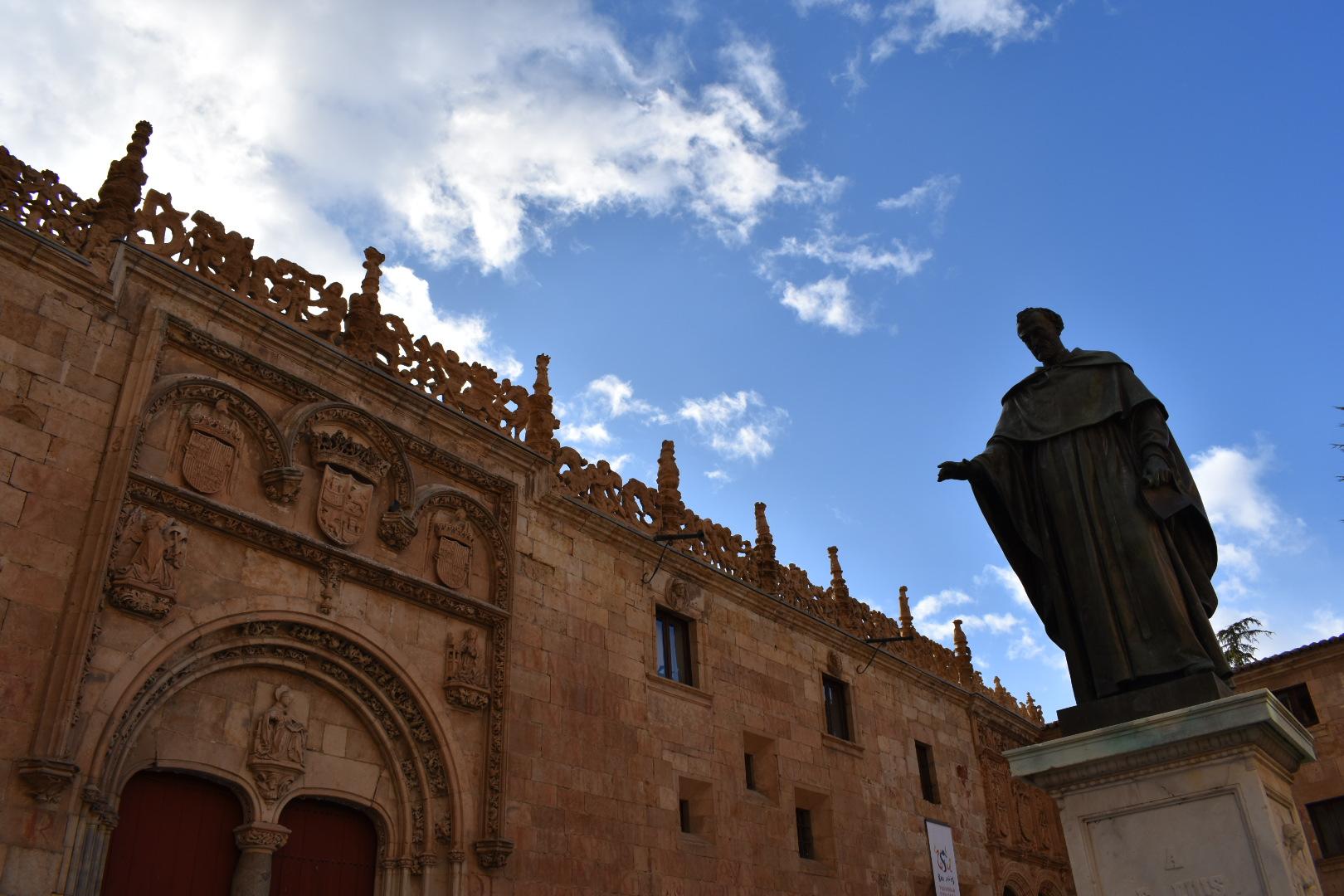 Salamanca celebra el XXX Aniversario de la designación de Ciudad Patrimonio con diversas actuaciones gratuitas