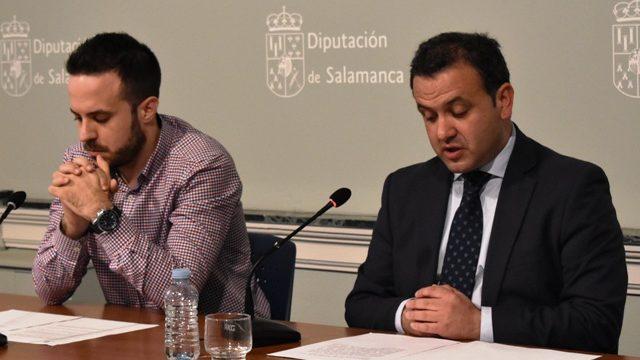 360 moteros recorrerán 500 km de nuestra provincia en la carrera 'Salamanca Challenge 2018'
