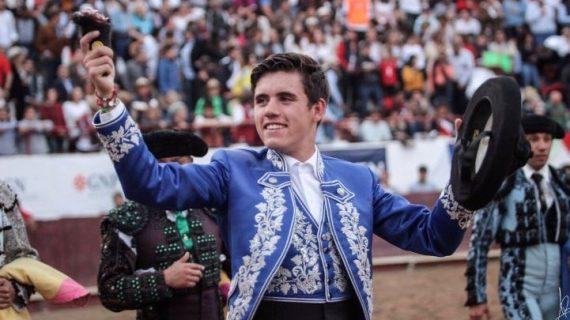 El hijo de Hermoso de Mendoza, por primera vez en España y será en Ledesma