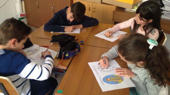 Intercambio educativo entre Salamanca y Angola
