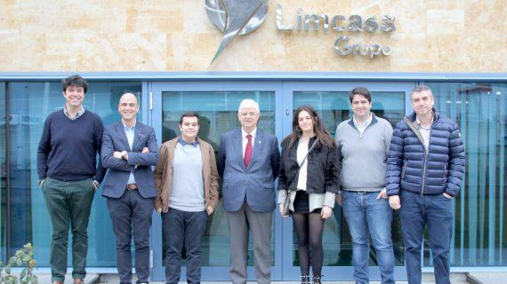 """El Grupo Limcasa se une al proyecto de Maristas """"24 horas contigo"""""""