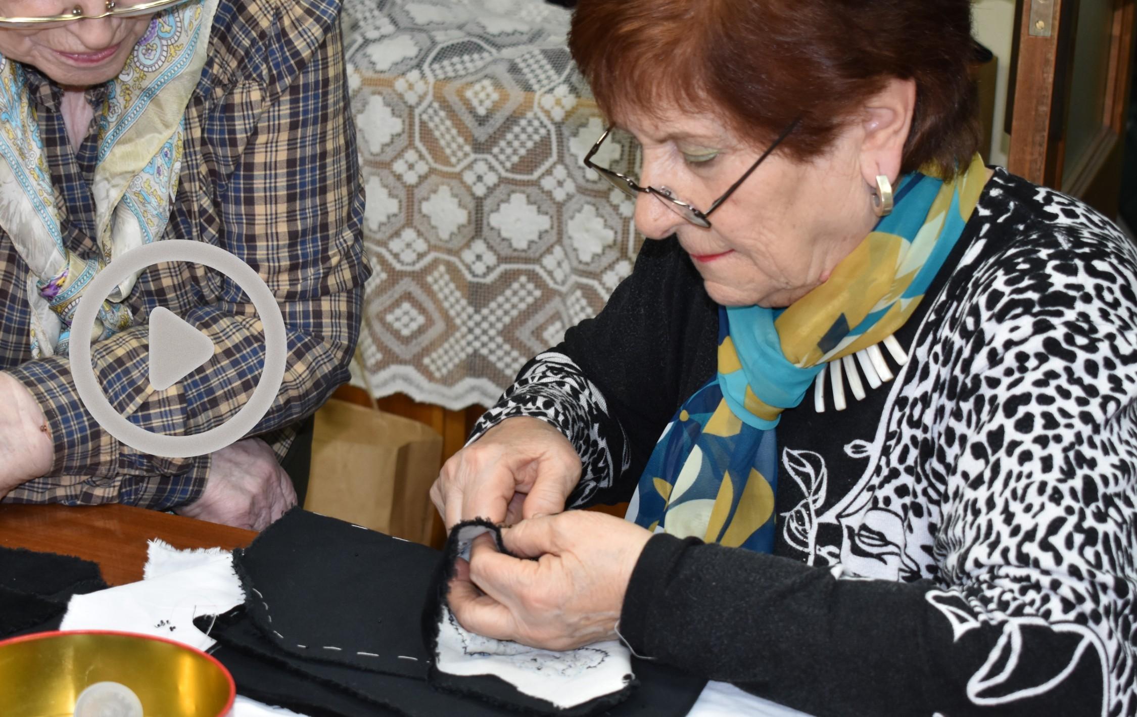 Feli Cañada: 'Creo que he venido a este mundo para enseñar lo que me gusta'