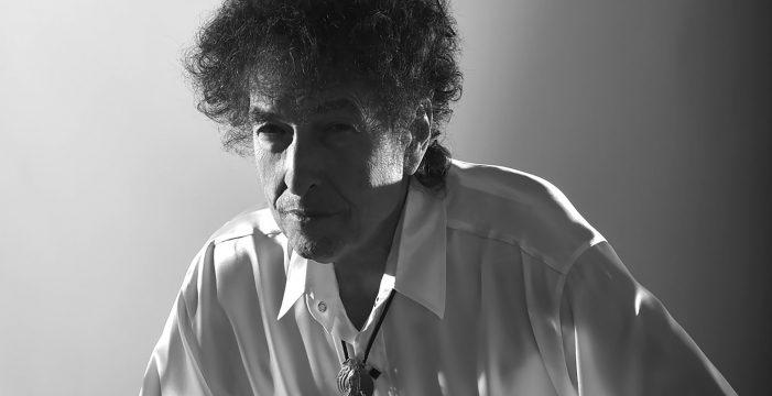 Bob Dylan, el 'trovador' que celebra los 8 siglos de la Universidad de Salamanca