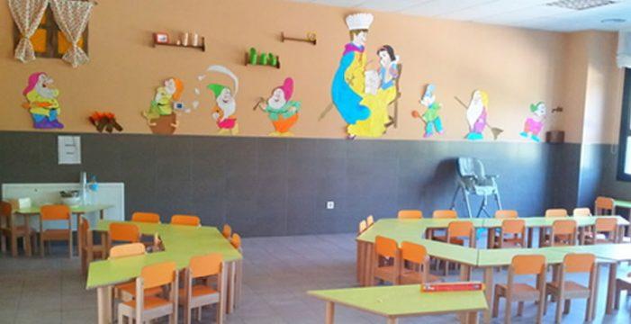 La Fundación Salamanca Ciudad de Cultura y Saberes oferta 253 plazas vacantes en las escuelas infantiles municipales
