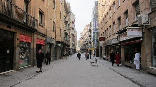 El Ayuntamiento autoriza el acceso a zonas peatonales a más de 10.000 vehículos