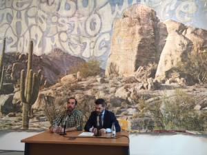 El artista salmantino Félix Curto expone su nueva propuesta en DA2