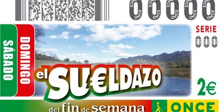 El sueldazo de la ONCE recae en un vecino de Ciudad Rodrigo