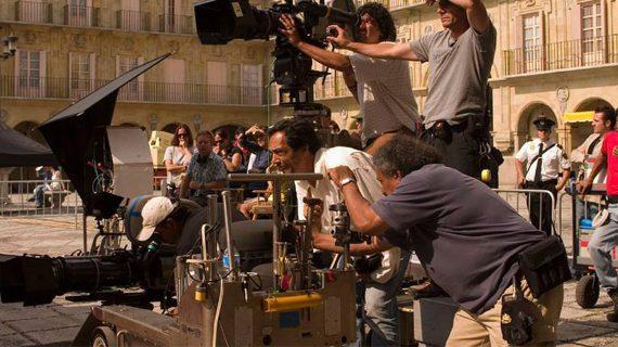 El Espacio Joven acogerá un casting para extras de película