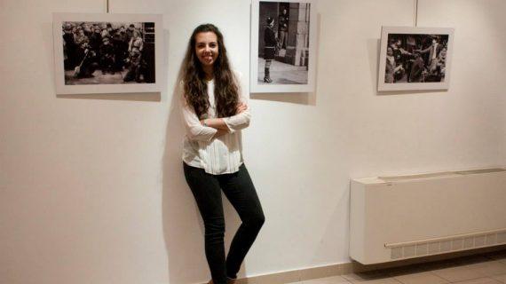 Nueva muestra pictórica y fotográfica en el Espacio Joven