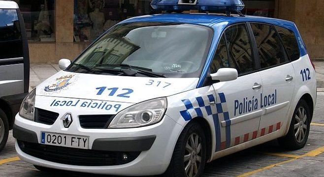 La Policía Local llevará a cabo estos días controles especiales de alcohol y drogas