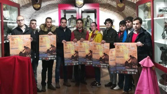 Javier Castaño muestra su lado más solidario