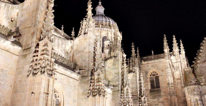 La Diócesis de Salamanca acogerá la urna con las reliquias de Santa Bernardette