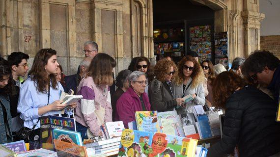 21 librerías se darán cita en la 26ª Feria del Libro Antiguo y de Ocasión