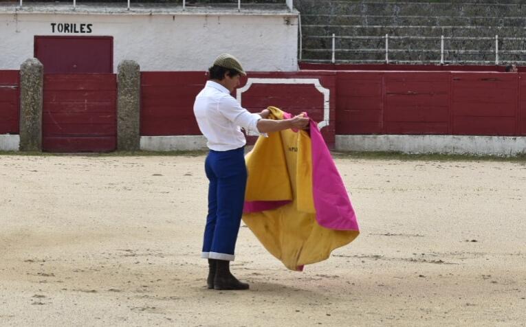 López Chaves: 'Me siento figura del toreo por lo que me ha dado la profesión, no por lo que he conseguido'