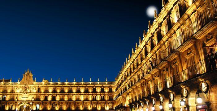 Salamanca se promociona en Lovaina como destino ideal para aprender y practicar el español
