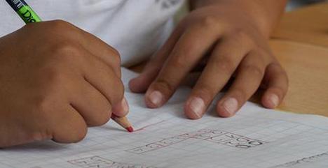 Más de 1.500 escolares participan en talleres de consumo responsable