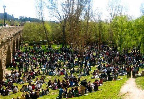 Ciudadanos propondrá declarar el 'Lunes de aguas' como Fiesta de Interés Turístico regional