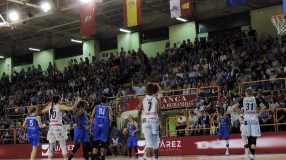 Un duelo frente a Valencia Basket para abrir boca