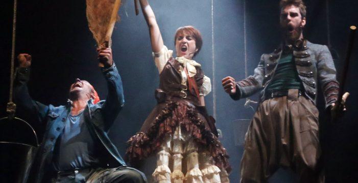 """¡Ana Iglesias gana dos entradas para ver """"Las aventuras de Tom Sawyer""""!"""