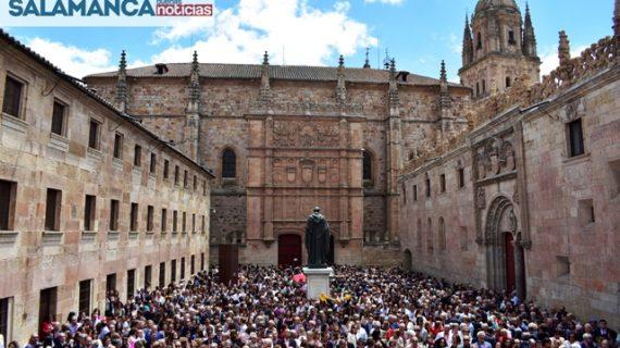 Salamanca acoge este fin de semana un nuevo Encuentro de Antiguos Alumnos de la USAL