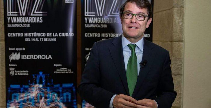 El Festival de Luz y Vanguardia presenta su tercera edición
