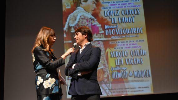 Ledesma, veteranía y nuevos valores en su Feria Taurina de Corpus