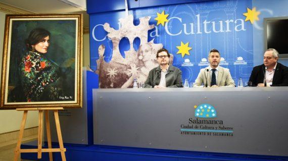 La Zarzuela llega a Salamanca