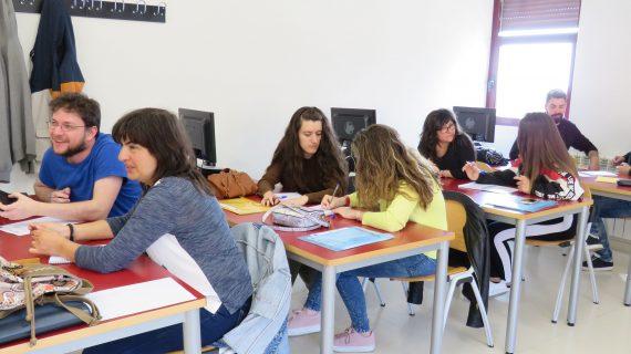 La III Lanzadera de Empleo de Salamanca se pone en marcha