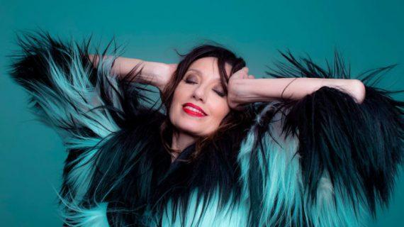 Luz Casal: 'la música no tiene que ser algo selectivo, me encanta que diferentes generaciones me escuchen'