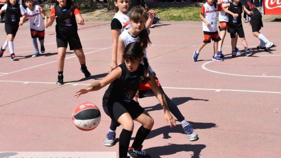 24.000 euros en ayudas para 40 centros escolares, AMPAS y clubes deportivos que participan en el Programa de Juegos Escolares